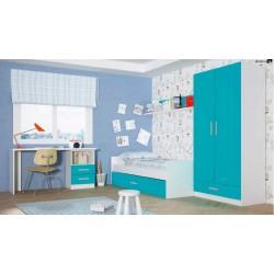 Dormitorio Río 417