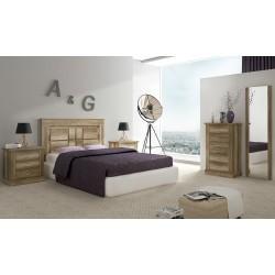 Dormitorio Chellén 01