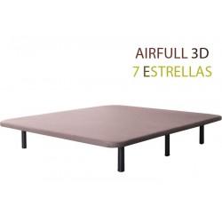 Base Airfull 3D 7 estrellas